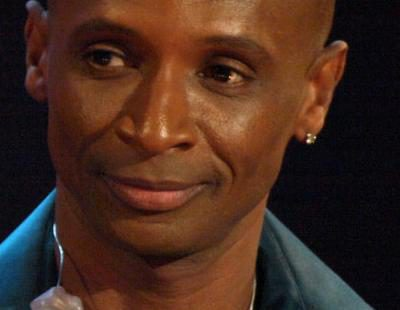 "Andy Abraham: ""Even If"""