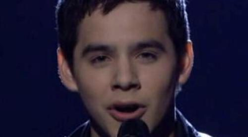 David Archuleta: Imagine