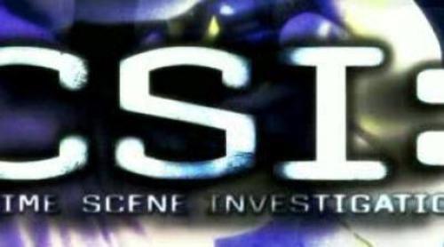 Cabecera CSI: Las Vegas octava temporada