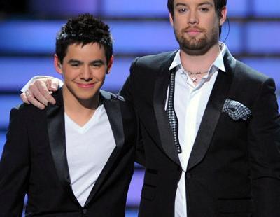 David Cook gana 'American Idol'