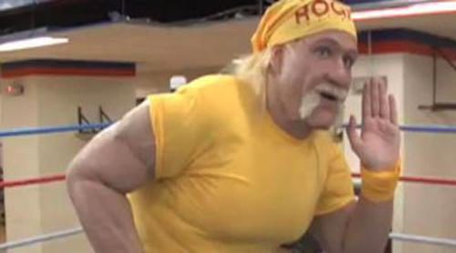 Celebrities: Hulk Hogan
