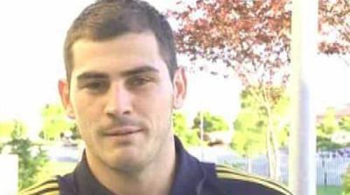 Casillas pide que se cambie el día de emisión de 'Salvados'