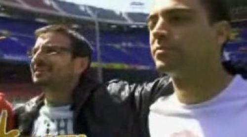 Avance 'Salvados por la Eurocopa'