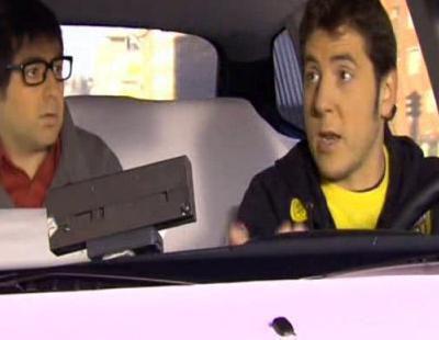 Así es 'Taxi & Co'