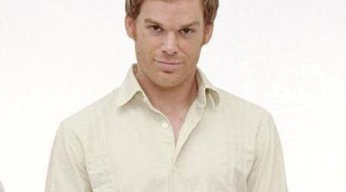 Cuatro ya anuncia 'Dexter'