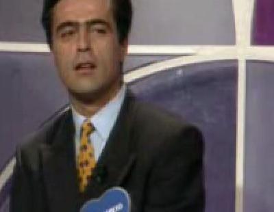 El alcalde de Estepona buscó novia en Telecinco