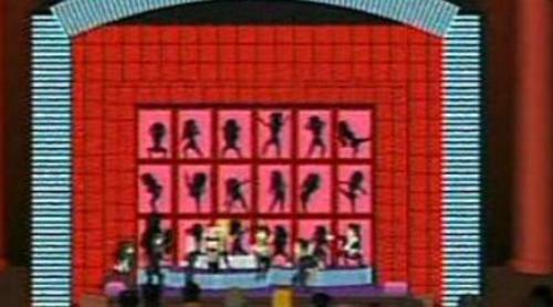 South Park: Britney Spears actúa en los premios MTV