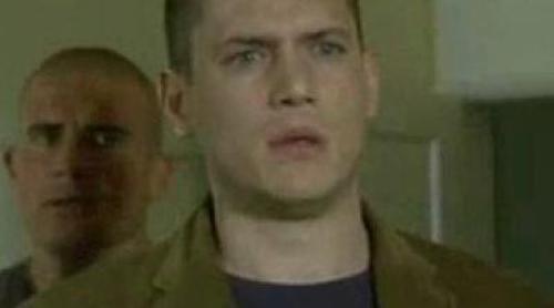 Aperitivo de la cuarta temporada de 'Prison Break'