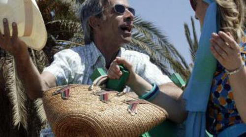 'Cuéntame' rueda en Canarias su décima temporada