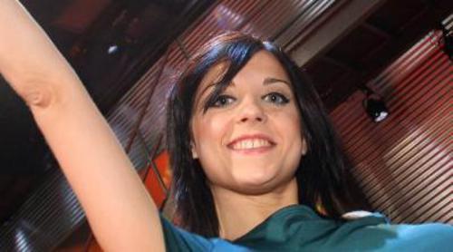 Virginia gana 'Operación triunfo 2008'