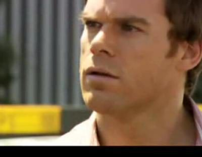 Avance tercera temporada de 'Dexter'