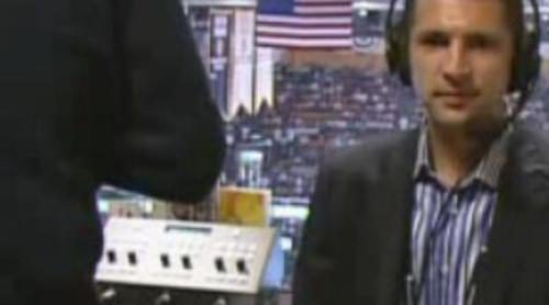 Los comentaristas de la NBA, pillados a micrófono abierto