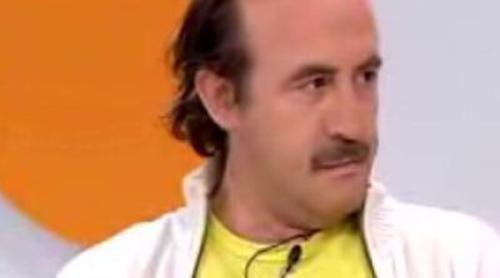 Pedro Reyes, ¿de mal humor en TPA?