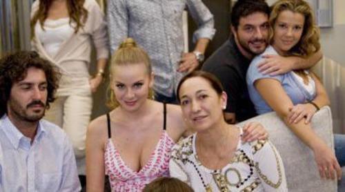 '700 euros': Luna recibe la visita de su madre