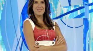 María Avizanda debuta en 'Gente'