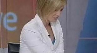 """María Casado cambió la """"mosca"""" de La 1"""