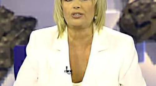 La primera 'Mirada crítica' de María Teresa Campos