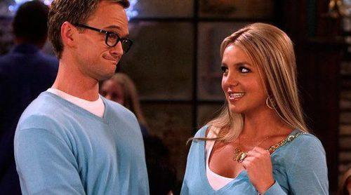 Britney Spears en 'Cómo conocí a vuestra madre' (1)
