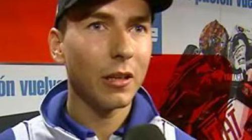 Presentación de la temporada 2008 de Motociclismo en RTVE