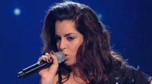 "Ruth Lorenzo: ""Purple rain"""