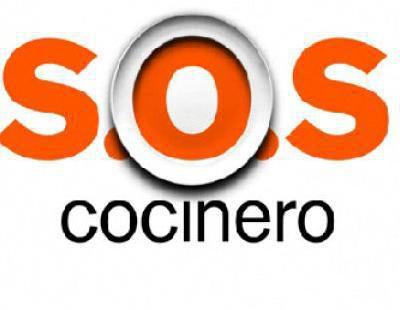 SOS Cocinero, sólo para emergencias