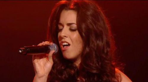 "Ruth Lorenzo: ""My all"" (Mariah Carey)"