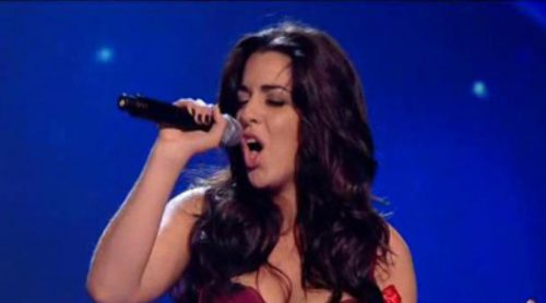 "Ruth Lorenzo: ""Knockin' on Heaven's Door"" (Bob Dylan)"