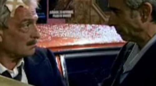 El adiós de Don Pablo en 'Cuéntame cómo pasó'