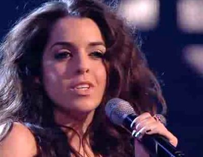 "Ruth Lorenzo: ""Love Ain't Here Anymore"" (Take That)"