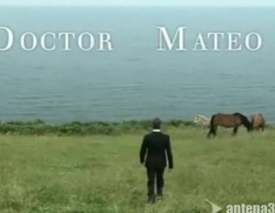 Cabecera de la serie 'Doctor Mateo' ('Doc Martin')