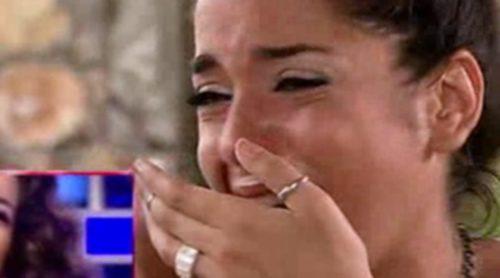 Los mejores momentos de Ruth Lorenzo en 'The X Factor'