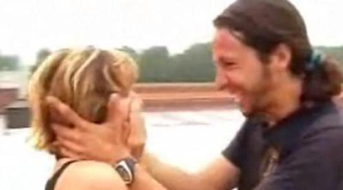Fernando y María ganan 'Pekín Express'