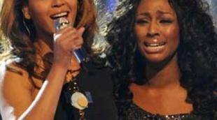 "Alexandra y Beyoncé: ""Listen"""