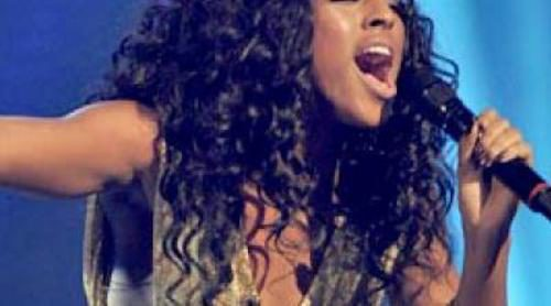 Alexandra Burke gana 'The X Factor'