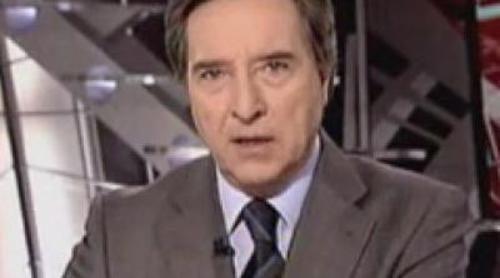 """Iñaki Gabilondo: """"Zapatero no nos dijo la verdad"""""""