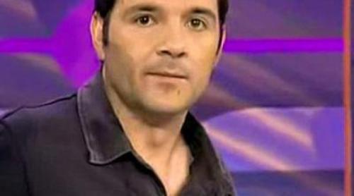 Ángel Martín, denunciado por Carmen Hornillos