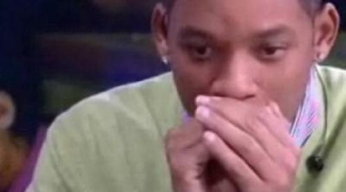 """Will Smith rapea """"Torito Bravo"""" en 'El hormiguero'"""