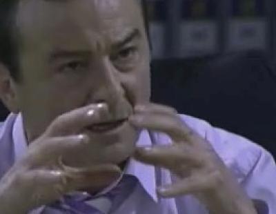 Don Lorenzo busca un Lazarillo en 'Los hombres de Paco'