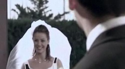 Demasiado tiempo sin F1: la boda