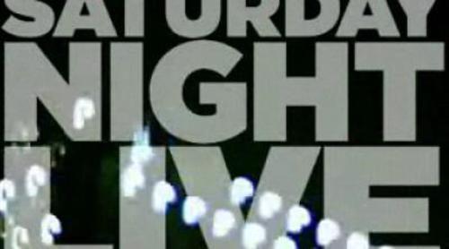 'Saturday Night Live': la cabecera original