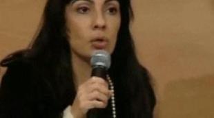 """Ana Rivas: """"El público decide qué pareja se vuelve"""""""