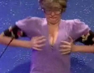 Paco León, Ramón García y Yolanda Ramos en 'Saturday Night Live'