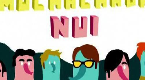 La nueva cabecera de 'Muchachada Nui'