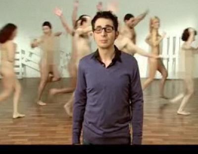 En 'El programa de Berto' no saldrá gente desnuda