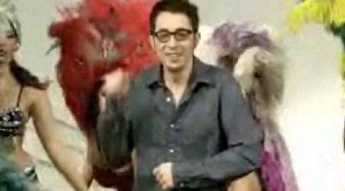 En 'El programa de Berto' no habrá bailarinas ligeras de ropa