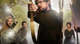 'Robin Hood': avance de la segunda temporada