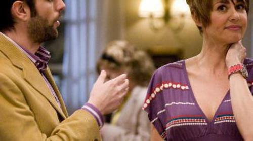 Avance segunda temporada de 'La familia Mata'