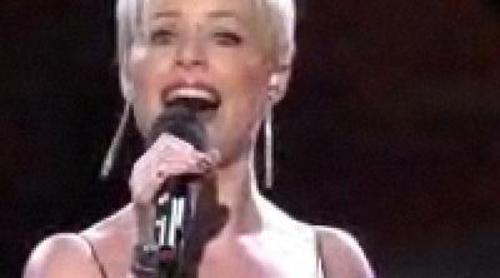 """Soraya: """"La noche es para mí"""" para Eurovisión"""