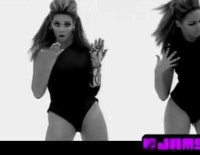 "Beyoncé baila el ""Paco, Paco, Paco"""