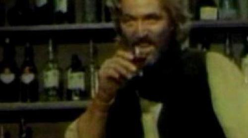 Charlton Heston en 'El informal'